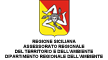 Dipartimento Regionale Territorio e Ambiente - Regione Siciliana