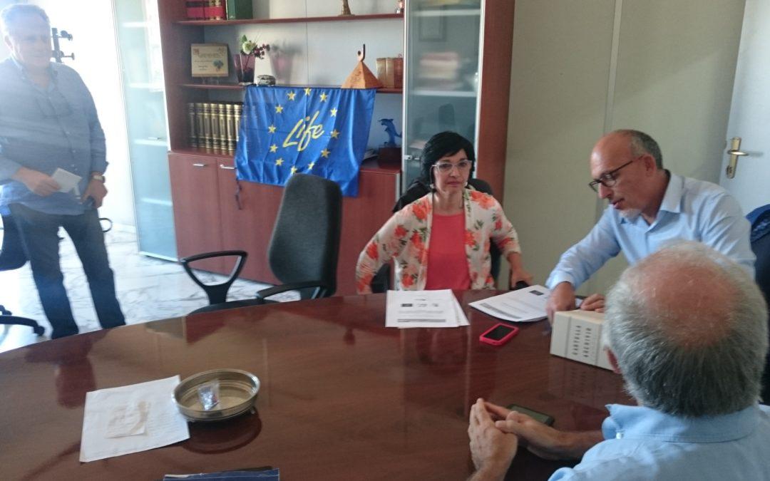 Coordination meeting 27 September