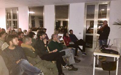 LIFE ConRaSi partecipa al XXVIII meeting di EBN Italia