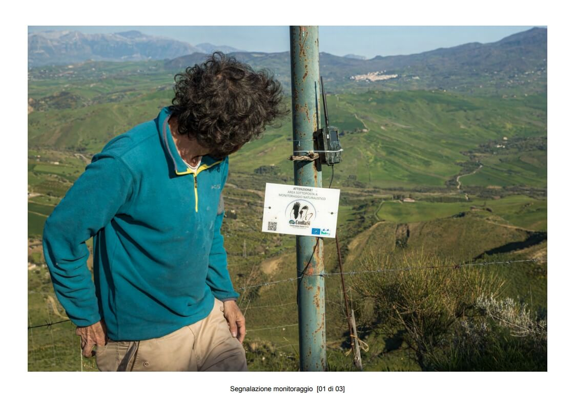 Monitoring reporting - 01 of 03 (photo: Mathia Coco)